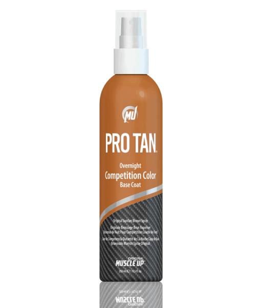 Pro Tan Base coat