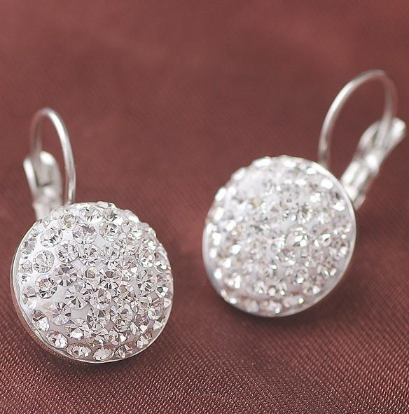 Shiny Full Austrian rhinestone Crystal