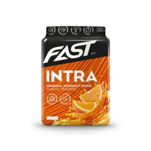 Fast Intra orange